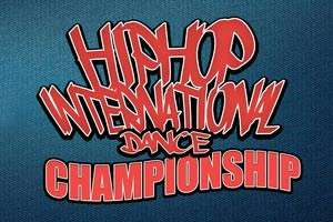 HIP HOP INTERNATIONAL RUSSIA 2017