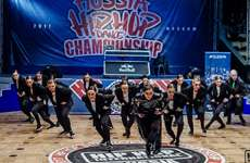 Чемпионат HIP HOP INTERNATIONAL 2017