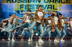 Project818 Russian Dance Festival 2015